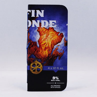 Unibroue La Fin Du Monde Notebook