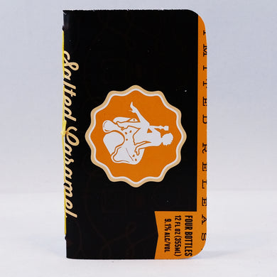 Lakewood Salted Caramel Temptress Notebook