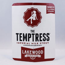 Load image into Gallery viewer, Lakewood Temptress Notebook