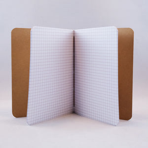 Ron English Count Calorie Notebooks