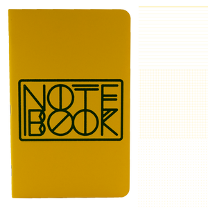 Plain Notebooks (small)
