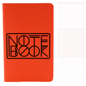 Plain Notebooks (large)