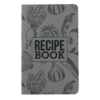 Recipe Notebook (Revised)