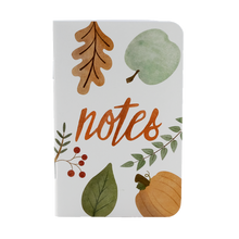 Load image into Gallery viewer, Autumn Notebook