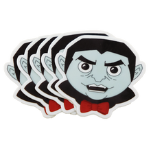 Load image into Gallery viewer, Vampire Sticker
