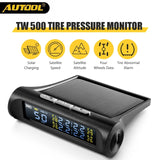 TW500 Car TPMS Tyre Pressure Monitoring System