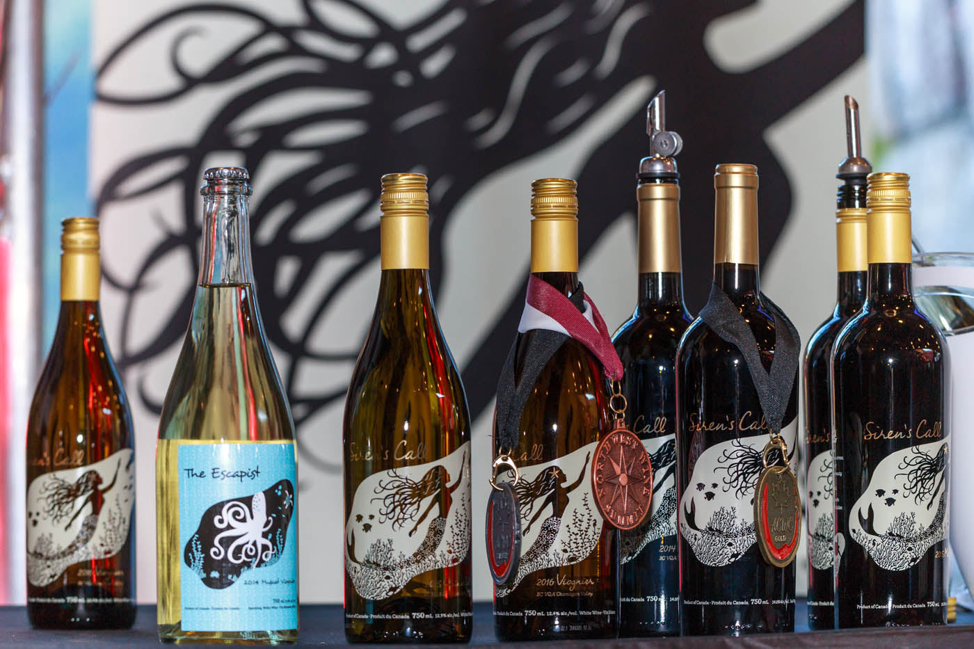 Local BC Wine | BC Wine Studio