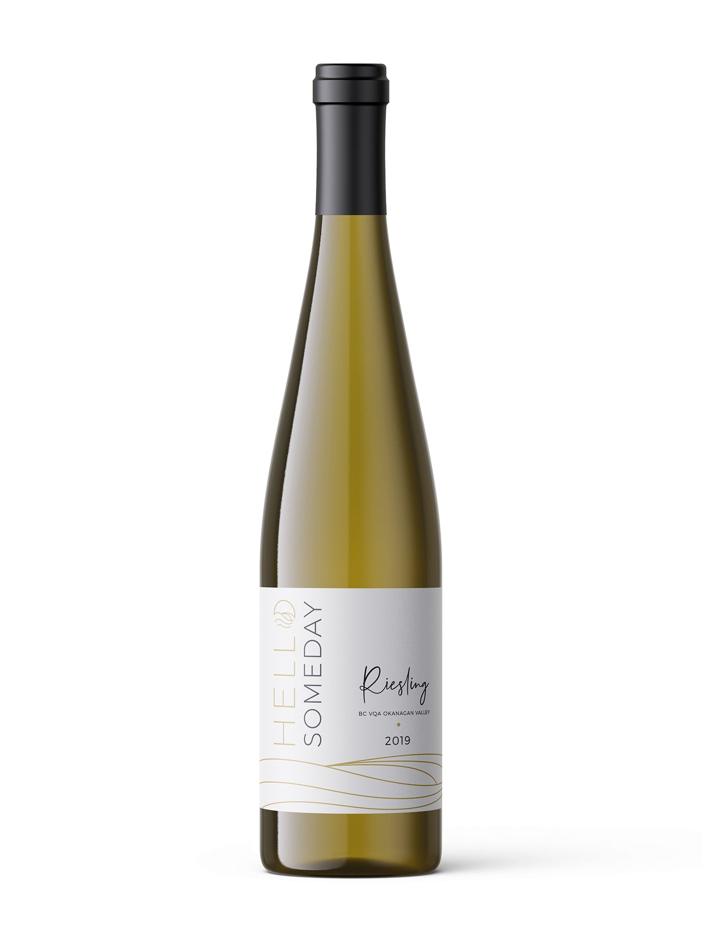 Hello Someday Riesling 2019