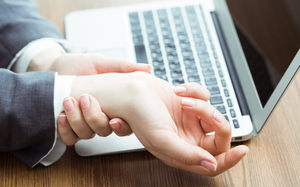 Carpal Tunnel Syndrome: Why You Should be Showing Your Hands Some Love