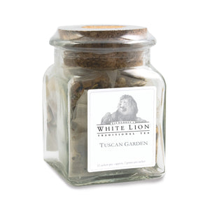 White Lion Tuscan Garden Tea