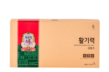 Load image into Gallery viewer, 正官莊高麗參活氣力口服液Cheong Kwan Jang Korean Red Ginseng Vital Tonic for Wellness Recovery -10x20ml