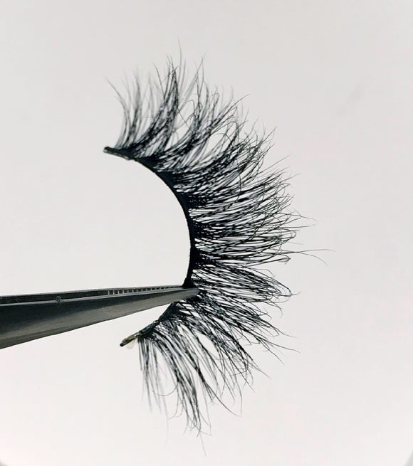 Ethereal Lash Collection