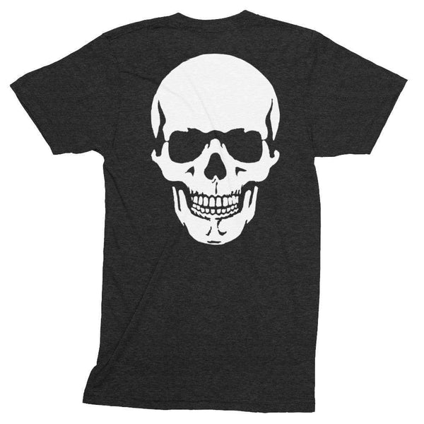 AJT SKULL T-SHIRT-Apparel-AJT Jewellery