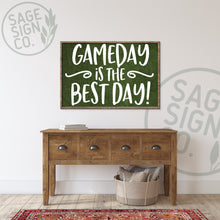 Load image into Gallery viewer, Game Day is the Best Day