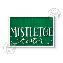 Load image into Gallery viewer, Mistletoe Tester