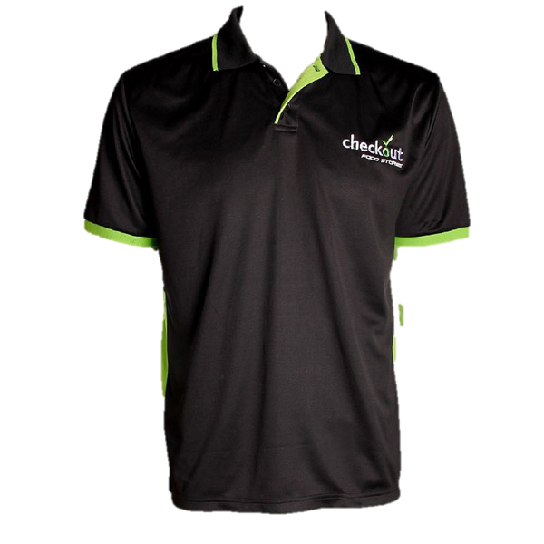 Custom checkout Golf Tennis Sportswear Dry Fit