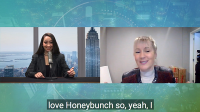 As BEEn on BoldTV: Honey-Centric Skin Care, At Home Workouts and More!