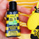 Bee Safe Manuka Honey and Lemongrass Oil Hand Sanitizer