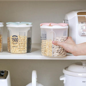 Smart Kitchen Container