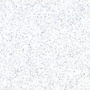 B-FLEX SANDY GLITTER WHITE 20""