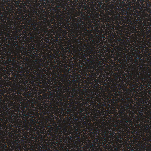 B-FLEX SANDY GLITTER BLACK 20""