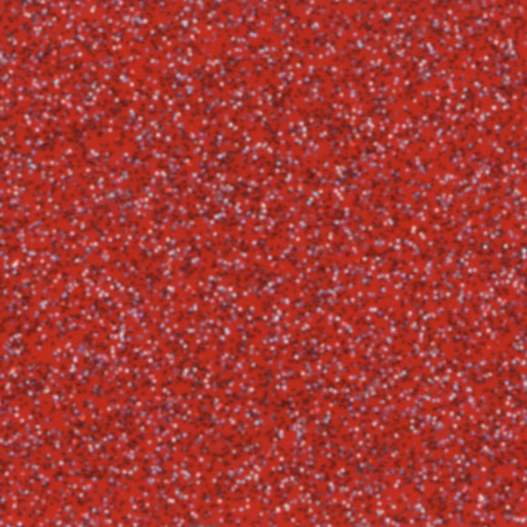 B-FLEX SMOOTH GLITTER RED 15