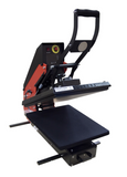 THE FLEX PRESS 16X20 Heat PRESS - Direct Vinyl Supply