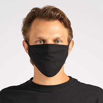 100% COTTON MASK