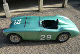 Austin Healey 100S Endurance Car