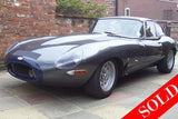 1965 Jaguar E-Type 3.8 Coupe