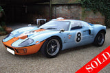 Ford GT40 Recreation by CAV