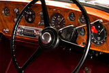 1956 Bentley Continental SI 2-door Coupe by Park Ward