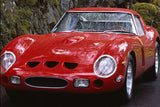 330 GTO by Favre