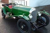 1927 Bentley 3-Litre Red Label Speed Model