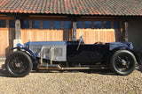 Invicta 4.5 S-Type Low Chassis Recreation