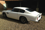 1967 DB6 RHD 'Barn Find'