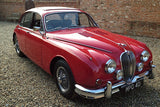 1966 Coombs Jaguar MKII 3.8