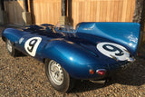 Lynx D-Type Long Nose 3.8 Litre Single Screen