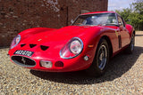 330 GTO Series 1 Recreation