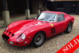 1965 330 GTO Recreation RHD