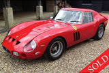 330 GTO 'Project'