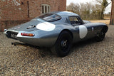 1962 Jaguar E-Type Low Drag Coupe