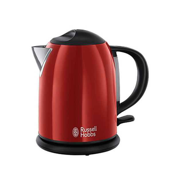 Bollitore Russell Hobbs 20191-70 1 L 2200W Rojo