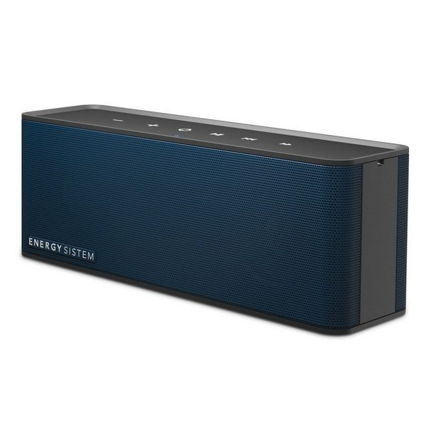 Altoparlante Bluetooth Energy Sistem Music Box 5 10W Nero