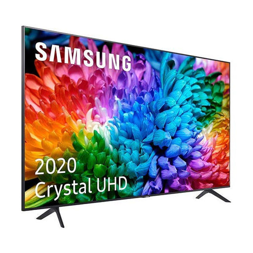 "Smart TV Samsung UE43TU7025 43"" 4K Ultra HD LED WiFi Grigio"