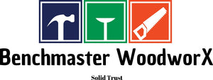Benchmaster WoodworX logo