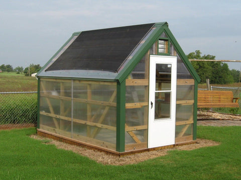 use for a greenhouse