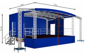 Planning for your events stages