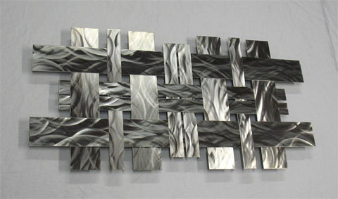 metal wall art for guest room