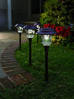 pathway solar lighting